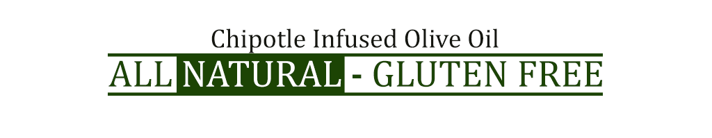 Chipotle Infused Olive Oil - Georgetown Olive Oil Co.