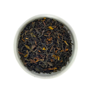 Darjeeling Black Tea - Georgetown Olive Oil Co.