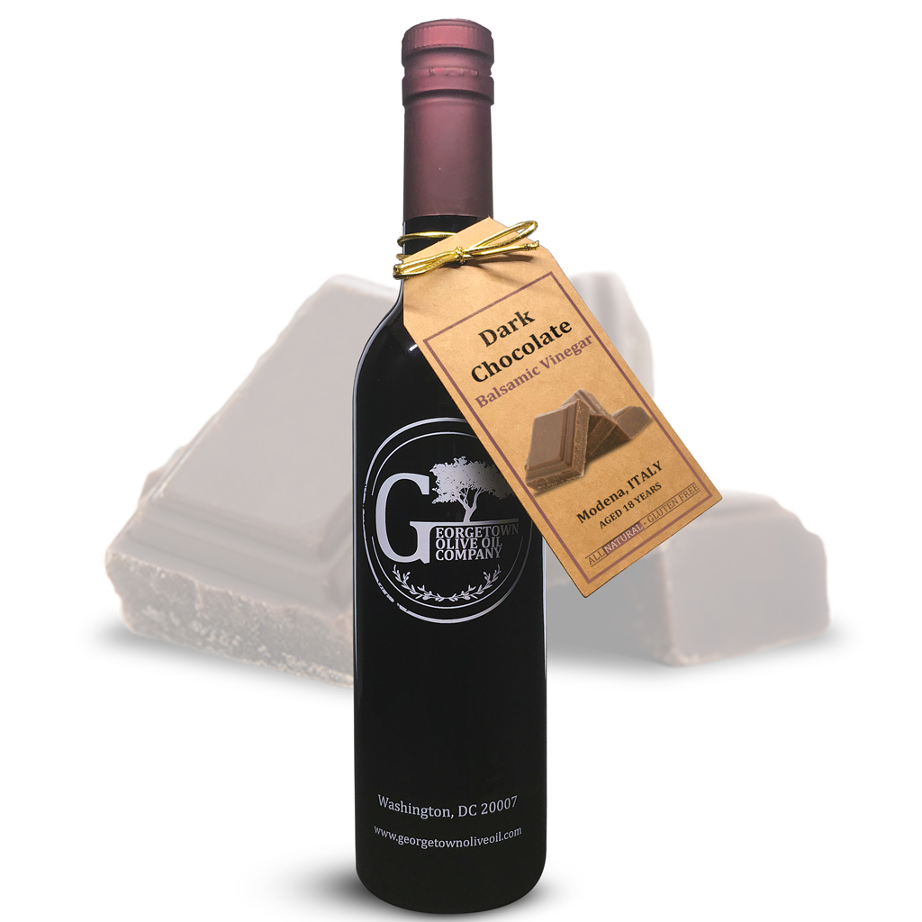 Dark Chocolate Balsamic - Georgetown Olive Oil Co.