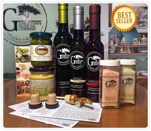 Vinaigrette Essentials Collection - Georgetown Olive Oil Co.