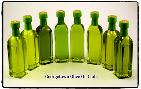 Georgetown Olive Oil Club - Signature