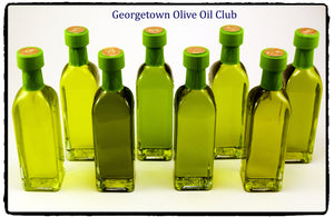 Georgetown Olive Oil Club - Monthly