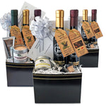 Classic Gift Basket Corporate Gifts Georgetown Olive Oil Co.