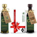 Gift Card & Sample Set corporate gift georgetown olive oil co.