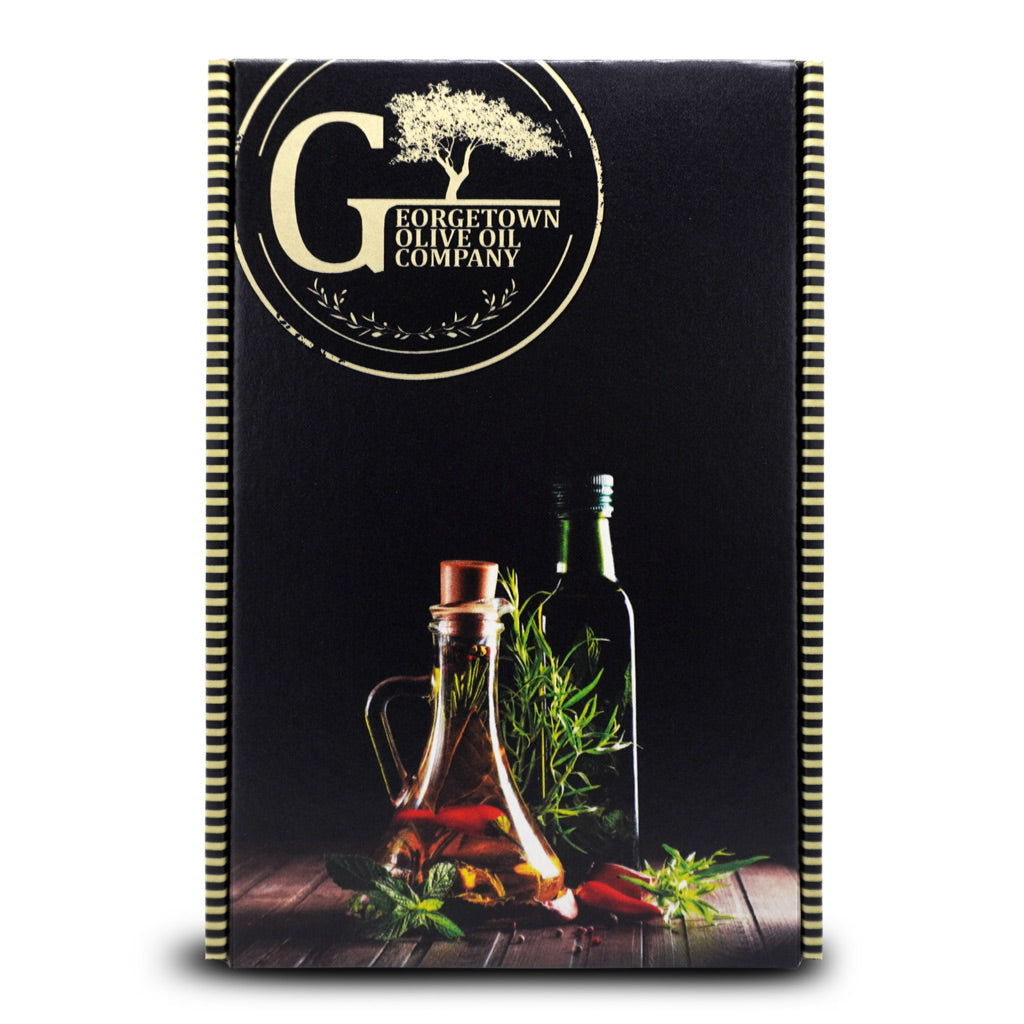 Pasta Trio - Olive Oil Gift Collection Georgetown Olive Oil Co.
