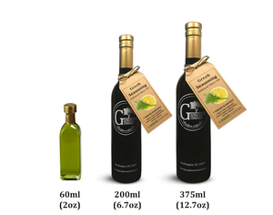 Greek Seasoning Olive Oil - Georgetown Olive Oil Co.