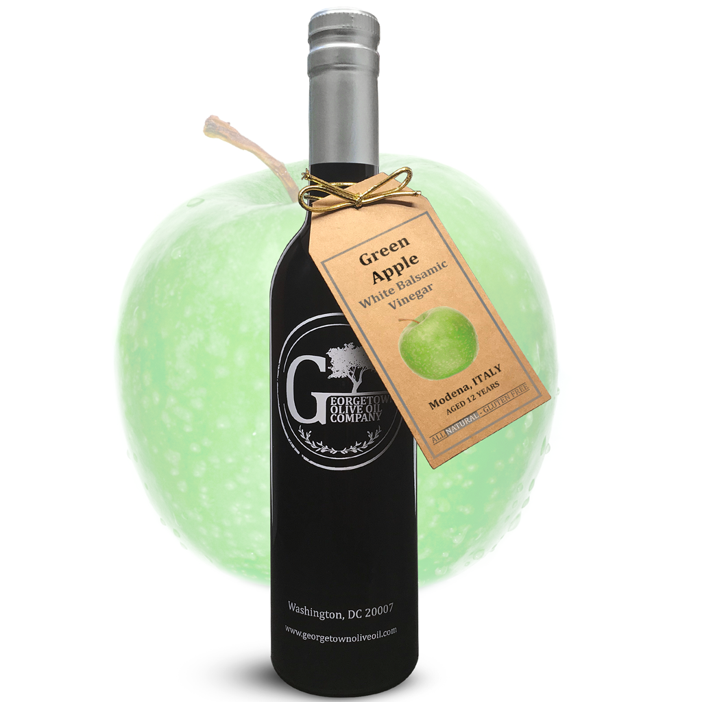 Green Apple White Balsamic - Georgetown Olive Oil Co.