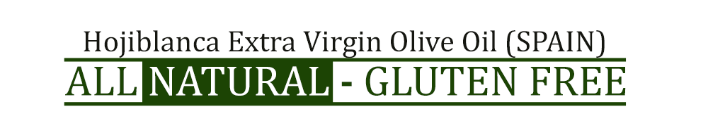 🇪🇸Hojiblanca (SPAIN) Extra Virgin Olive Oil - Georgetown Olive Oil Co.