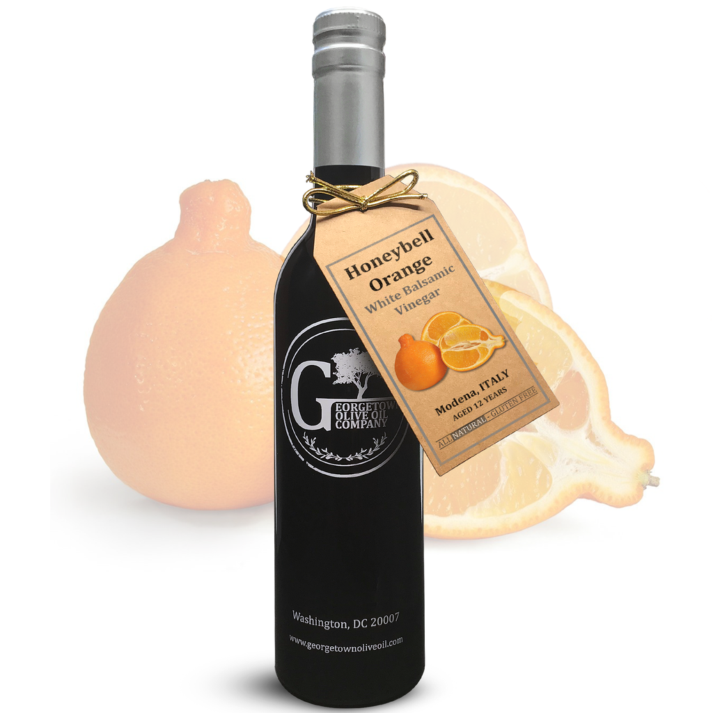 Honeybell Orange White Balsamic Georgetown Olive Oil Co.