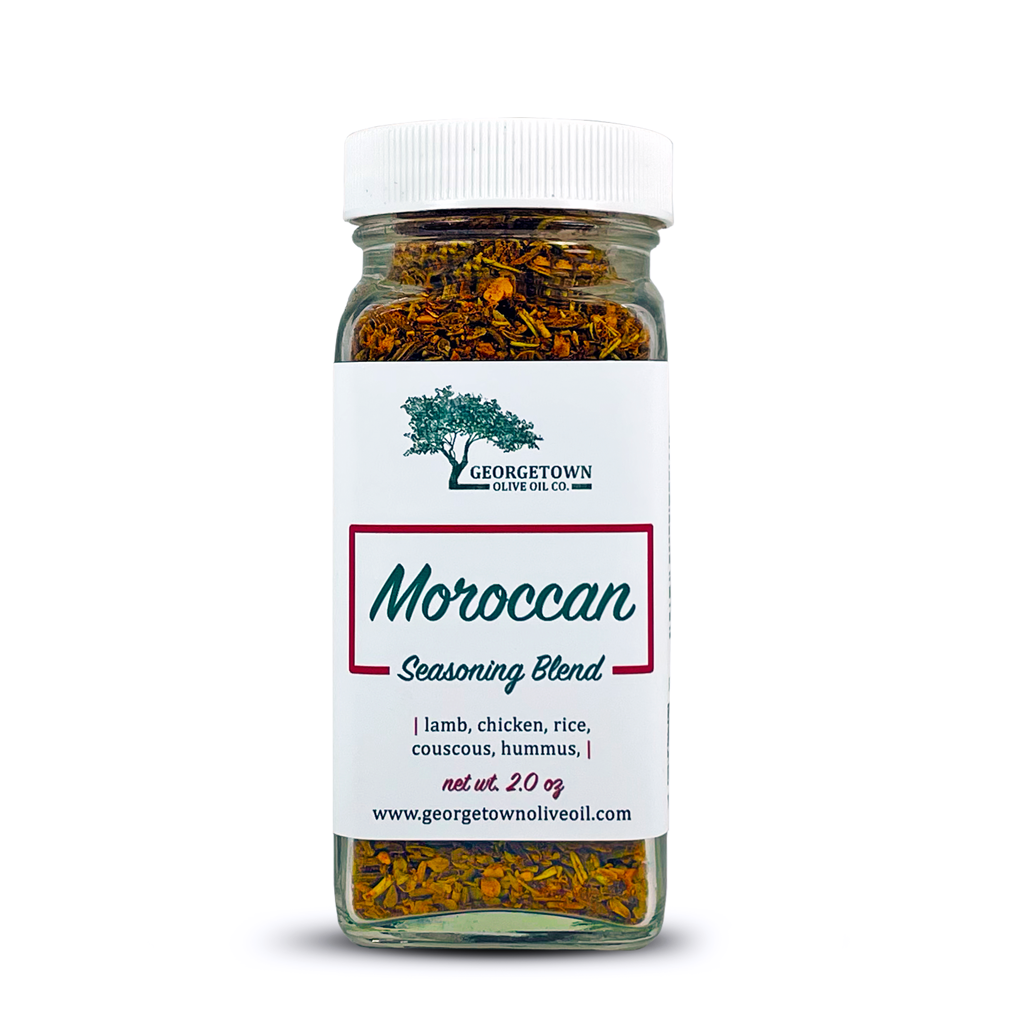 Moroccan Seasoning - Georgetown Olive Oil Co.