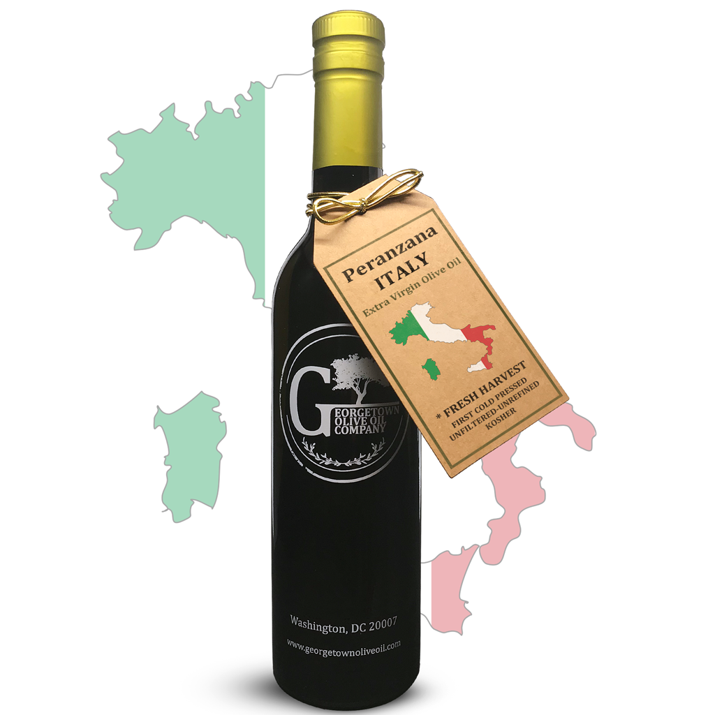 Peranzana ITALY Extra Virgin Olive Oil Georgetown