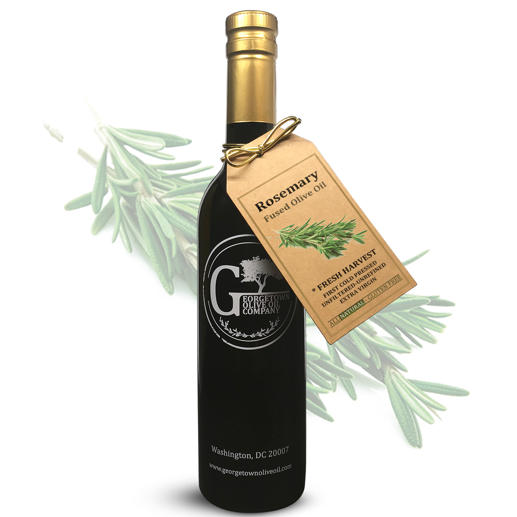 Rosemary Olive Oil - Georgetown Olive Oil Co.