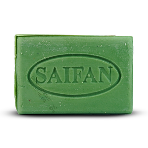 Lebanese Olive Oil Soap - Laurel Oil