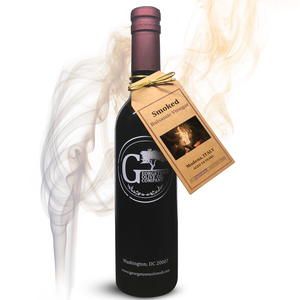 Smoked Balsamic Vinegar - Georgetown Olive Oil Co.