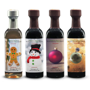 Stocking Stuffers Olive Oil and Vinegar Georgetown Olive Oil