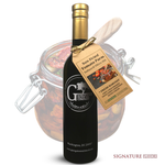 Sun Dried Tomato Parm Olive Oil - Georgetown Olive Oil Co.