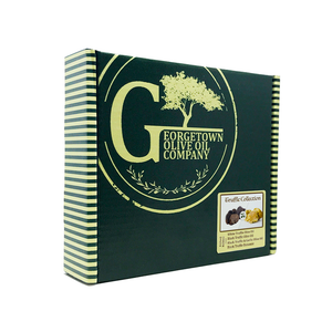 Truffle Collection - Georgetown Olive Oil Co.