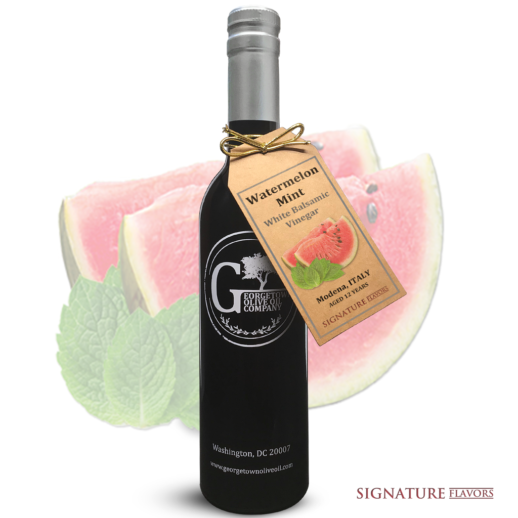 Watermelon Mint White Balsamic