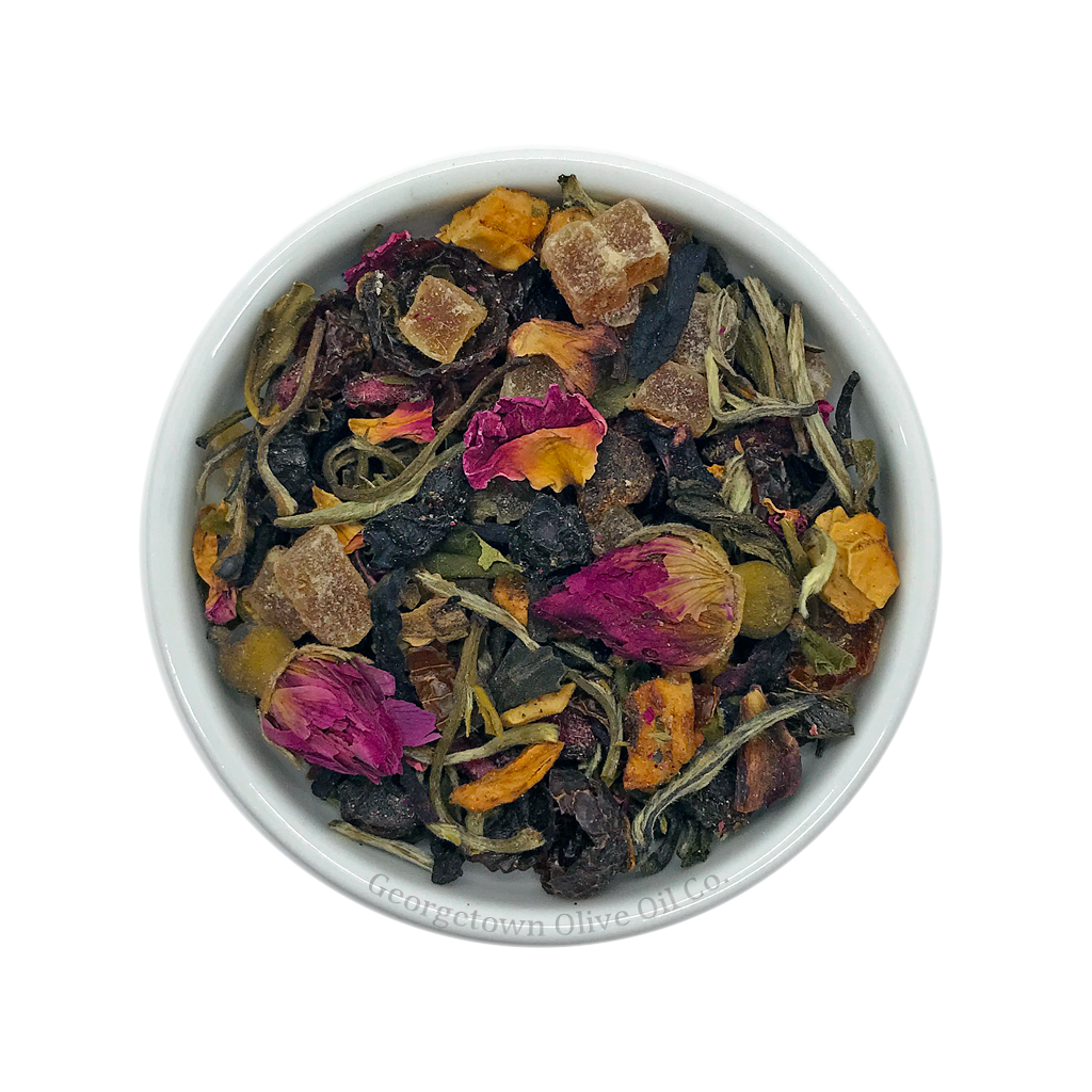 Youth Berry White Tea - Georgetown Olive Oil Co.