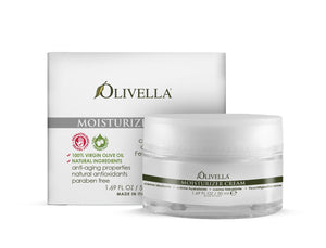 Olive Oil Moisturizer Cream