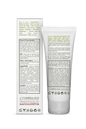 Olive Oil Hand Cream Georgetown Olive Oil Co.