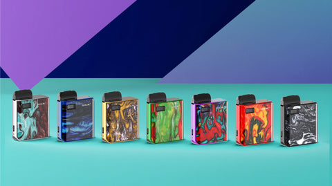 SMOK MICO RESIN AIO POD SYSTEM KIT