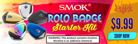 step by step guide to using the smok rolo badge