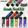 SMOK NORD ULTRA PORTABLE KIT