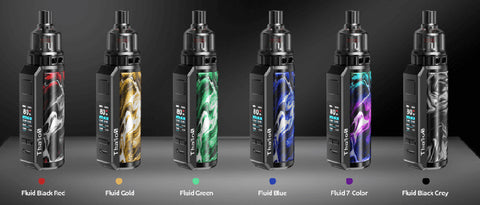 smok thallo colors variety