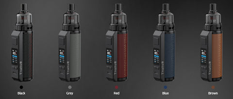 smok thallo solid colors collection