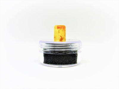 Lost Vape Orion Luminous Drip Tips by Blitz Vape Accesories Blitz Orange