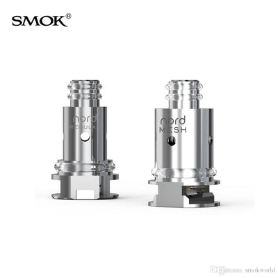 Smok Nord Replacement Coils - 5 Pack | AZ Swagg Sauce LLC