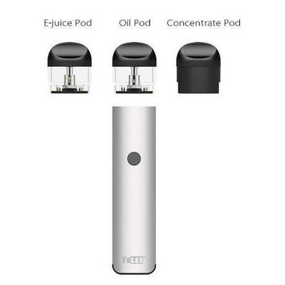 Yocan Evolve 2.0 All In One