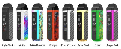 SMOK RPM40 Kit Swagg Sauce