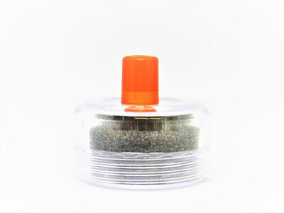 Lost Vape Orion Resin Drip Tips by Blitz Vape Accesories Blitz Translucent Orange