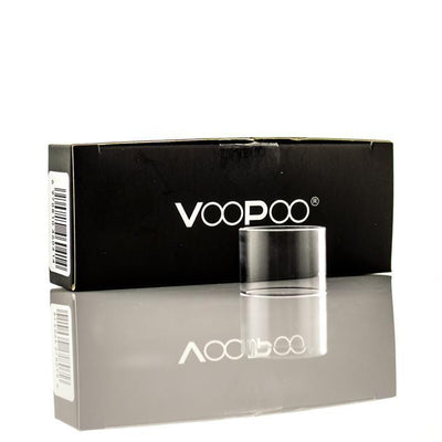 VOOPOO UFORCE TANK REPLACEMENT GLASS TUBE - 5.5ML Pyrex Glass VooPoo