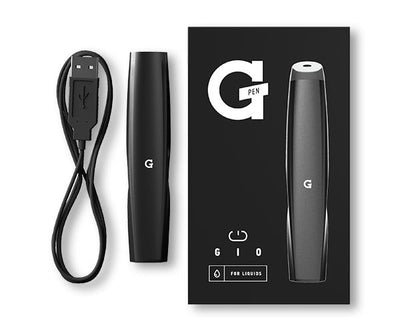 G PEN GIO BATTERY Swagg Sauce