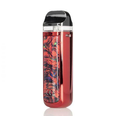 SMOK RPM 2 80W Pod System Kit 2000mAh Swagg Sauce Red