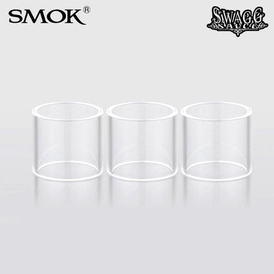 SMOK Vape Pen Nord 19 Replacement Glass Tube (3-Pack) Swagg Sauce