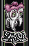 Swagg Sauce Unique Artwork  Posters 30ML Bundle - Swagg Sauce Vape Juice - 16