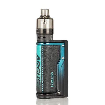VOOPOO Argus GT 160W Kit Swagg Sauce Black Blue