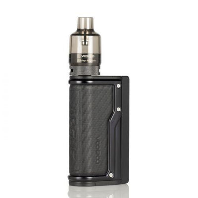 VOOPOO Argus GT 160W Kit Swagg Sauce Carbon Fiber