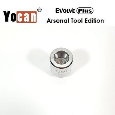 YOCAN EVOLVE PLUS AND REGEN REPLACEMENT COILS Swagg Sauce Quartz Dual Coil