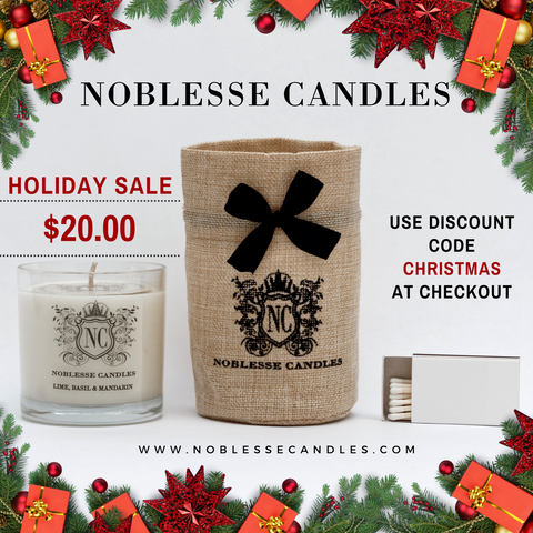 Holiday Sale - $20 on standard size gift set