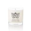 Cedarwood & Amber Scented Candle, Standard Size, Noblesse Candles