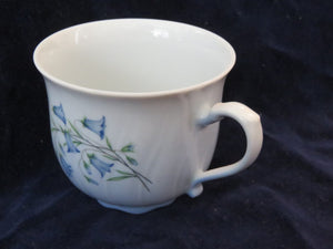 Bluebells Cup by Christineholm Cup- Carolina China Collectibles