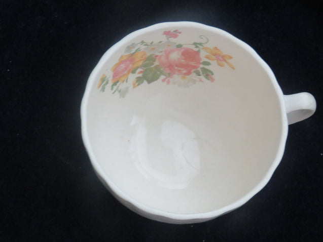 Ambassador Ware Tea Cup Cup- Carolina China Collectibles