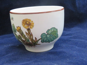 Botanica Tussilago Farara Cup by Villeroy & Boch Cup- Carolina China Collectibles