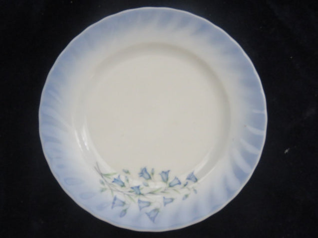 Bluebells Salad Plate by Christineholm Salad Plate- Carolina China Collectibles