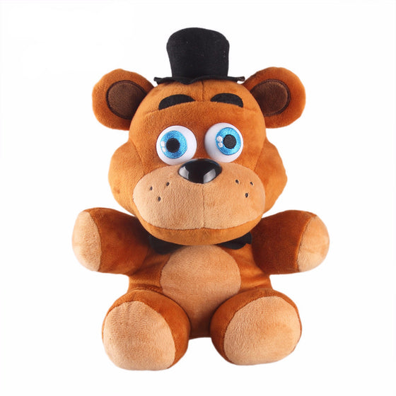 "Five Nights At Freddy's Plush Toys 10"" Plush"